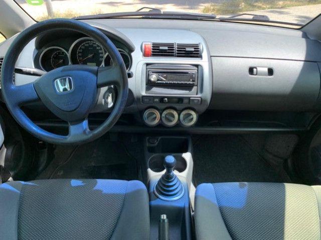 Honda Fit 1.4 Lx 2006/2007 - Foto 4