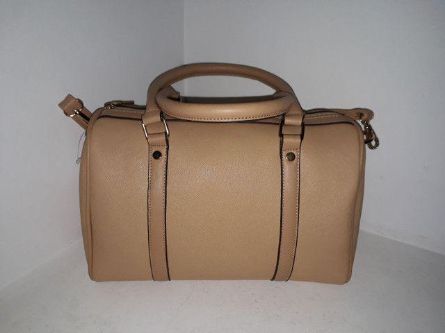 Bolsa feminina sintético R$119,90