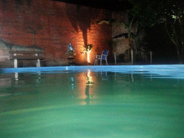 Excelente Casa com piscina no Porto Verde - Foto 8