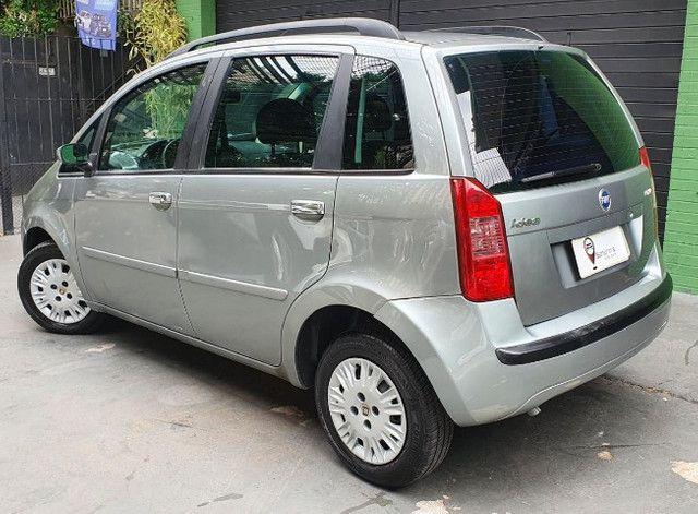Fiat Idea ELX 1.4 Flex 2007 - Foto 3