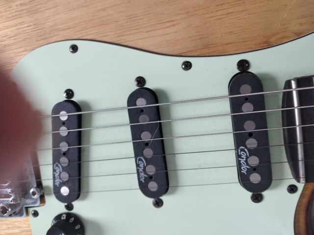 O F E R T A!!! Guitarra Eco Guitars.  - Foto 2