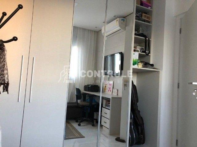 (AG) Apartamento com 3 dormitórios, sendo 01 suíte, 2 vagas no Estreito  - Foto 18