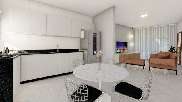 Linda casa baixa 3 quartos. Jardim Real em Pinheiral! Oportunidade na planta! - Foto 11