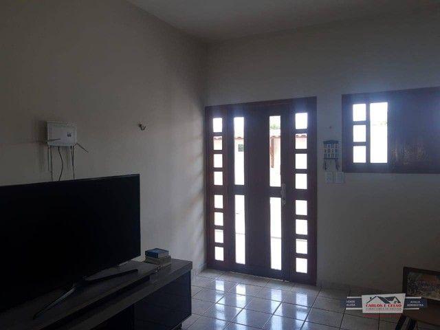 Casa com 3 dormitórios à venda, 210 m² por R$ 350.000 - Jardim Guanabara - Patos/PB - Foto 4