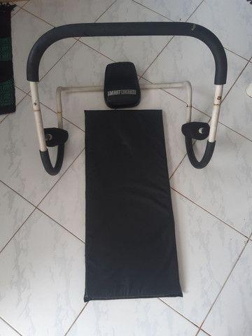 Aparelho abdominal  - Foto 2