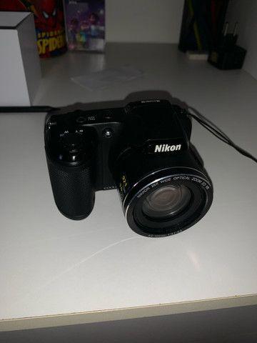 Nikon Coolpix L810 - Foto 2