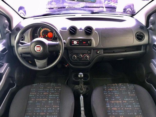 ? Fiat UNO Vivace 1.0 c/ GNV 2014<br>