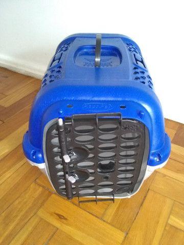Caixa de transporte de animais - Foto 2