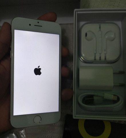 iPhone 6 - 64GB novo - Dou desconto
