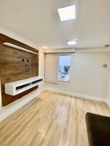 Casa moderna, clean, 4 quartos piscina privativa, condomínio fechado com portaria 24h - Foto 18