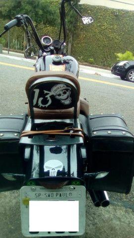 Vendo Fym-250cc Customizada - Foto 16