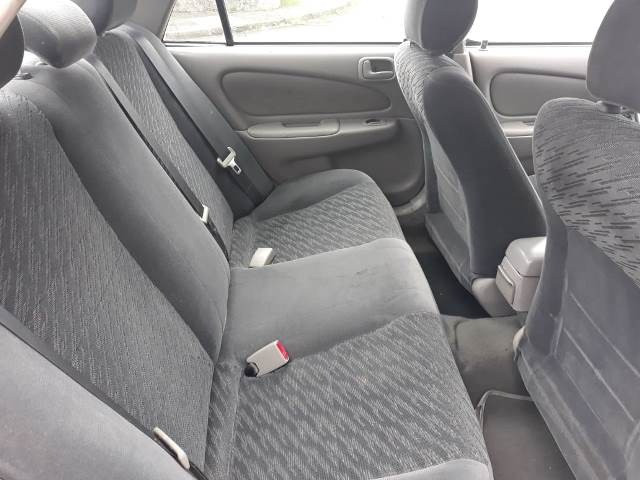 Corolla xei 1.8, gasolina, câmbio automático, completo, ano 2002/2002 - Foto 13