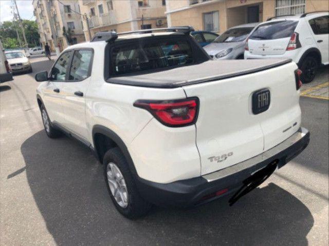 Fiat Toro 2017 valor $50 Mil - Foto 3