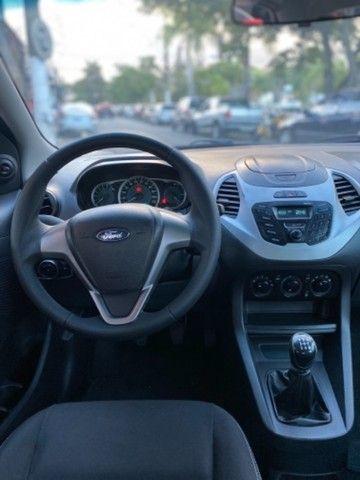 Ford Ka 2017 SE 1.0 Flex 5P - Foto 10