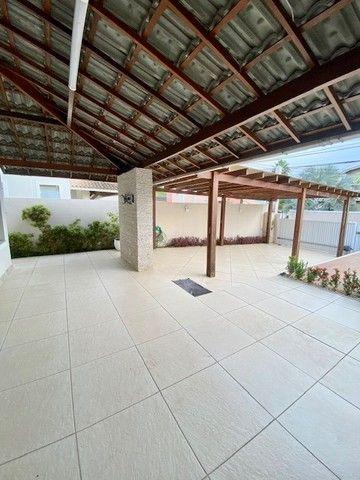 Linda e de fino acabamento! Casa em condomínio fechado 4 quartos, piscina privativa - Foto 20
