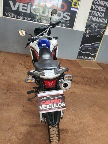 Honda XRE 300 Rally 2017  - Foto 11