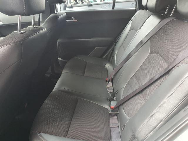 HYUNDAI CRETA 2.0 16V FLEX SPORT AUTOMÁTICO - Foto 4
