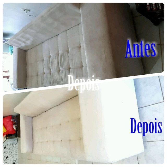 Venha já pra JC Oliveira higiênizaçao e deixe seus móveis limpo  - Foto 2