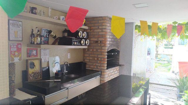 Casa à venda em Condomínio no Cabo Branco, 5 suítes+lazer completo - Foto 5