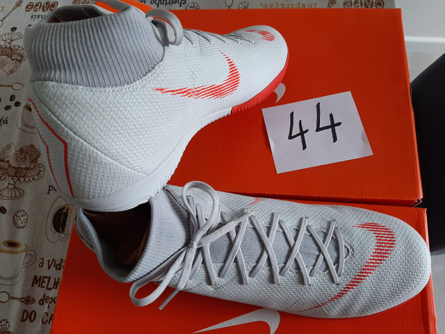 Chuteira futsal Nike 44 - Foto 3