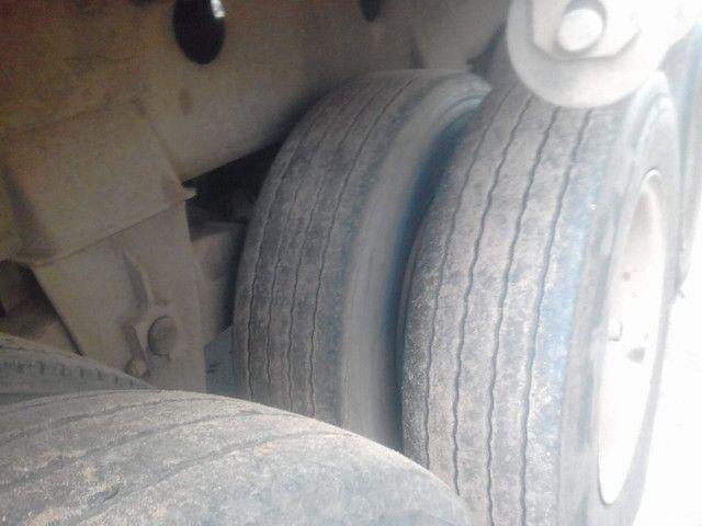 Scania 112h engatado carreta khronne 88 - Foto 13