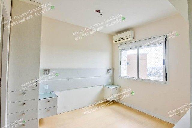 Belíssimo Apartamento 3 Dormitórios Suíte Vila Ipiranga Porto Alegre - Foto 4