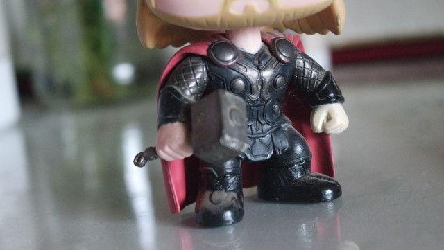 Funko Pop - Thor: o mundo sombrio (sem caixa) - Foto 2