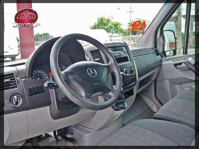 Mercedes Sprinter 2.2 Furgão 313 CDI Street Curto Teto Baixo 2019 - Foto 11