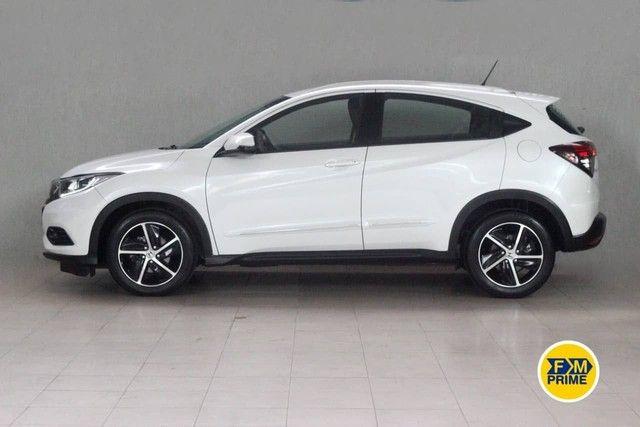 Honda HR-V EX 1.8CVT 2020 9.000Km! - Foto 3