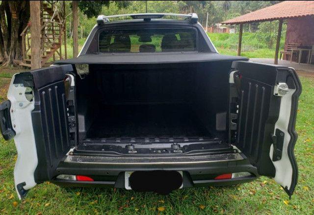 Fiat Toro - Foto 6
