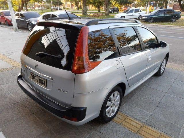 Peugeot 207 sw xrsport - Foto 3