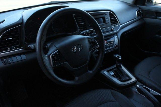 Hyundai Elantra 2.0 4P - Foto 8