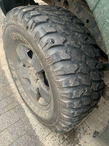 Pneus Mud GT Radial 305 70 R16 - Foto 4