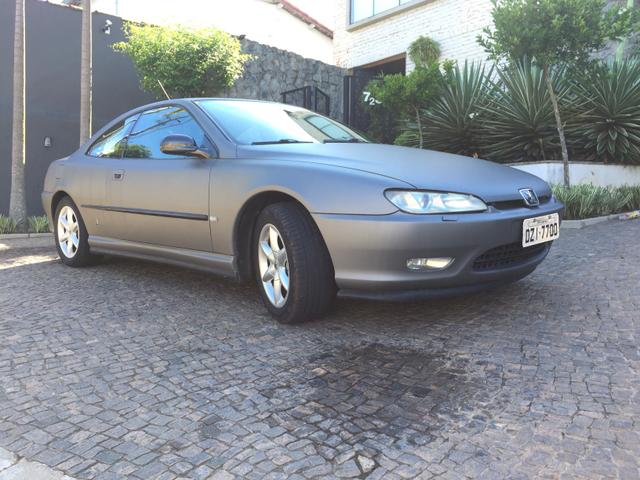 peugeot 406 coupe pininfarina v6 2000 carros jardim belmonte campinas olx. Black Bedroom Furniture Sets. Home Design Ideas