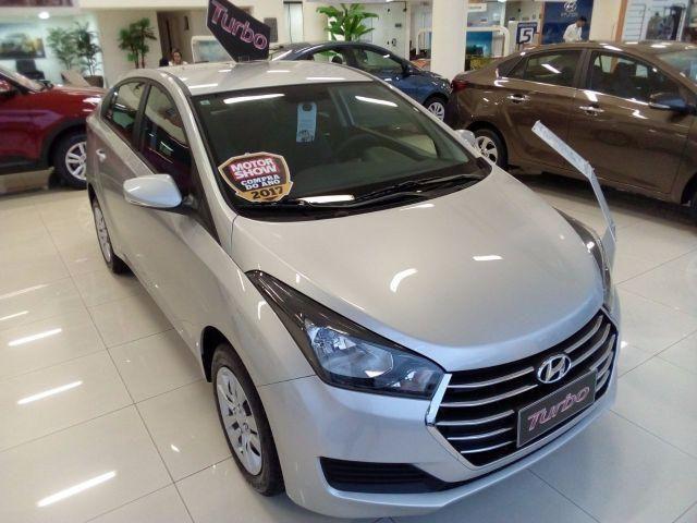 Hyundai Hb20s Turbo 1.0 17/18