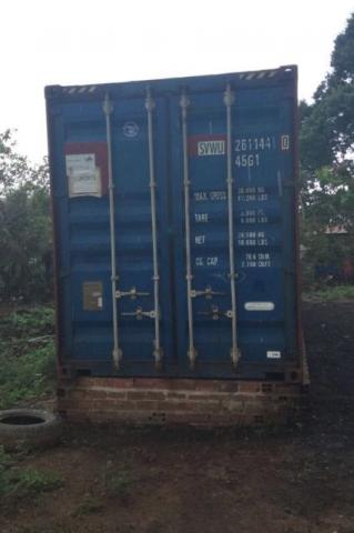 Container HD