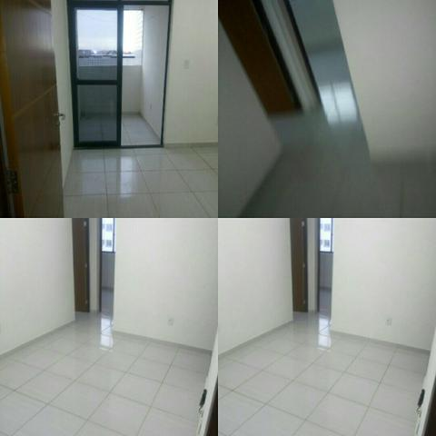 Apartamento no colinas do Sul