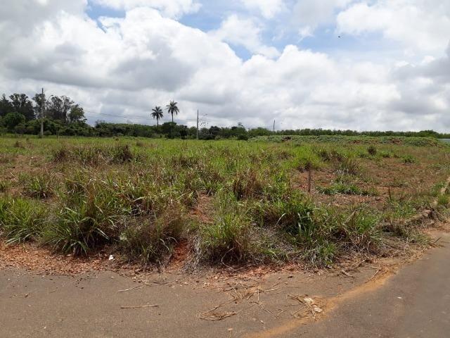 Terreno em Araxá