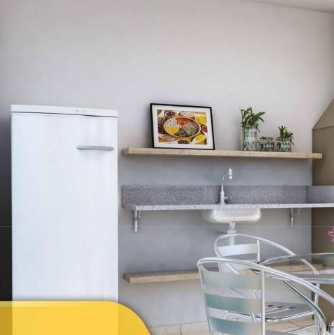 Apartamento à venda com 2 dormitórios em Salgado filho, Belo horizonte cod:2109 - Foto 6