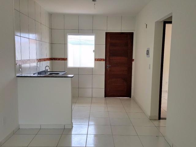 Casa para venda** 56 metros quadrados e 2 quartos em Santa Tereza - Parnamirim - RN - Foto 9