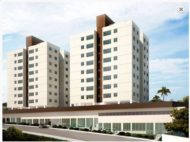 Cobertura à venda com 3 dormitórios em Buritis, Belo horizonte cod:2073