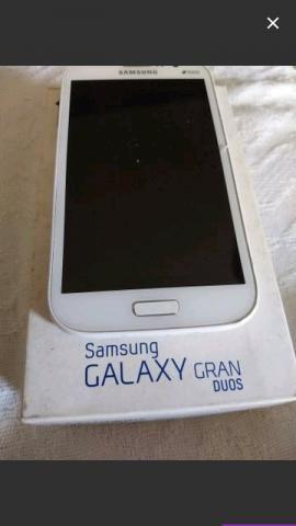 Samsung Gran Duos 8Gb