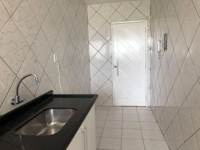 Apartamento na Coroa do Meio 3 quartos mais dependência