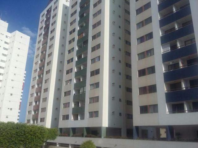 Apartamento 2/4 suíte, infraestrutura, Próximo ao Shopping Gaivota