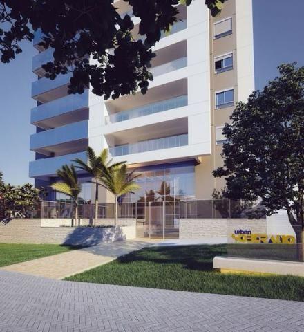 Apartamento 3 ou 4 Quartos, 166 m² na 404 sul - Urban Soberano