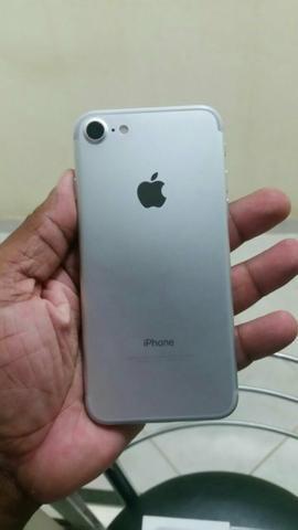 IPhone 7 32Gb 4 meses de uso
