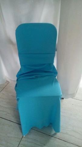 70 Capas de Cadeiras em Malha