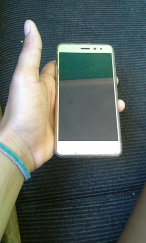 Vendo celular lenovo vibe k6