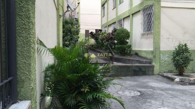 Apartamento em Irajá 02 quartos em ótima localização