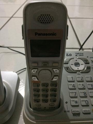 Telefone Ramal Panasonic